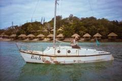 Порт Вила